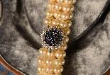 Collier de perles signée Mellerio dit Meller-9