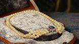 Collier de perles signée Mellerio dit Meller-7