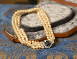 Collier de perles signée Mellerio dit Meller-4
