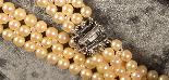 Collier de perles signée Mellerio dit Meller-14