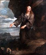 Младенец Христос «Salvator Mundi», мастерская Антониса ван Дейка-5
