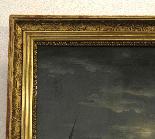 Потрясающая картина Эмиля Жан-Горация VERNET-3