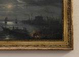 Потрясающая картина Эмиля Жан-Горация VERNET-2