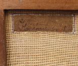 Tableau signé par Émile Jean-Horace VERNET-6