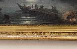 Потрясающая картина Эмиля Жан-Горация VERNET-4