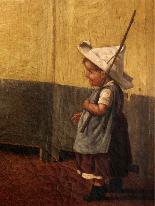 Seguace di Gaetano Chierici (1838-1920)-3