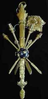 Bronze Chandelier Restoration Period-2