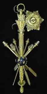 Bronze Chandelier Restoration Period-5