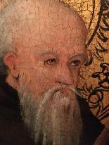 Giovanni d'Alemagna (1411 / Padoue 1450)