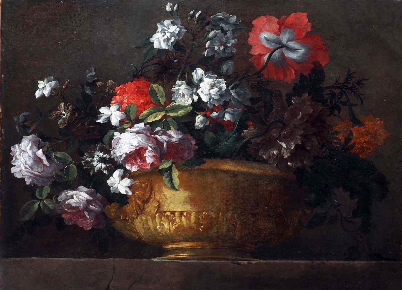 Jean Baptiste Monnoyer (1636/1699)