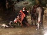 Александр Keirinck (1600/1660) Пейзаж - Экспертиза-5