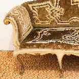 Coppia di antichi divani dell'800-3