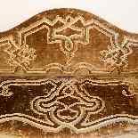 Coppia di antichi divani dell'800-4