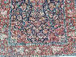 Tappeti di lana Kashan Kork - Extra finale di qualità - Iran-3