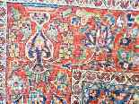 Tappeti di lana Kashan Kork - Extra finale di qualità - Iran-5