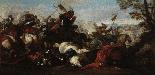 Бургундский Жак Куртуа (1621-1676) - бить Пара-2