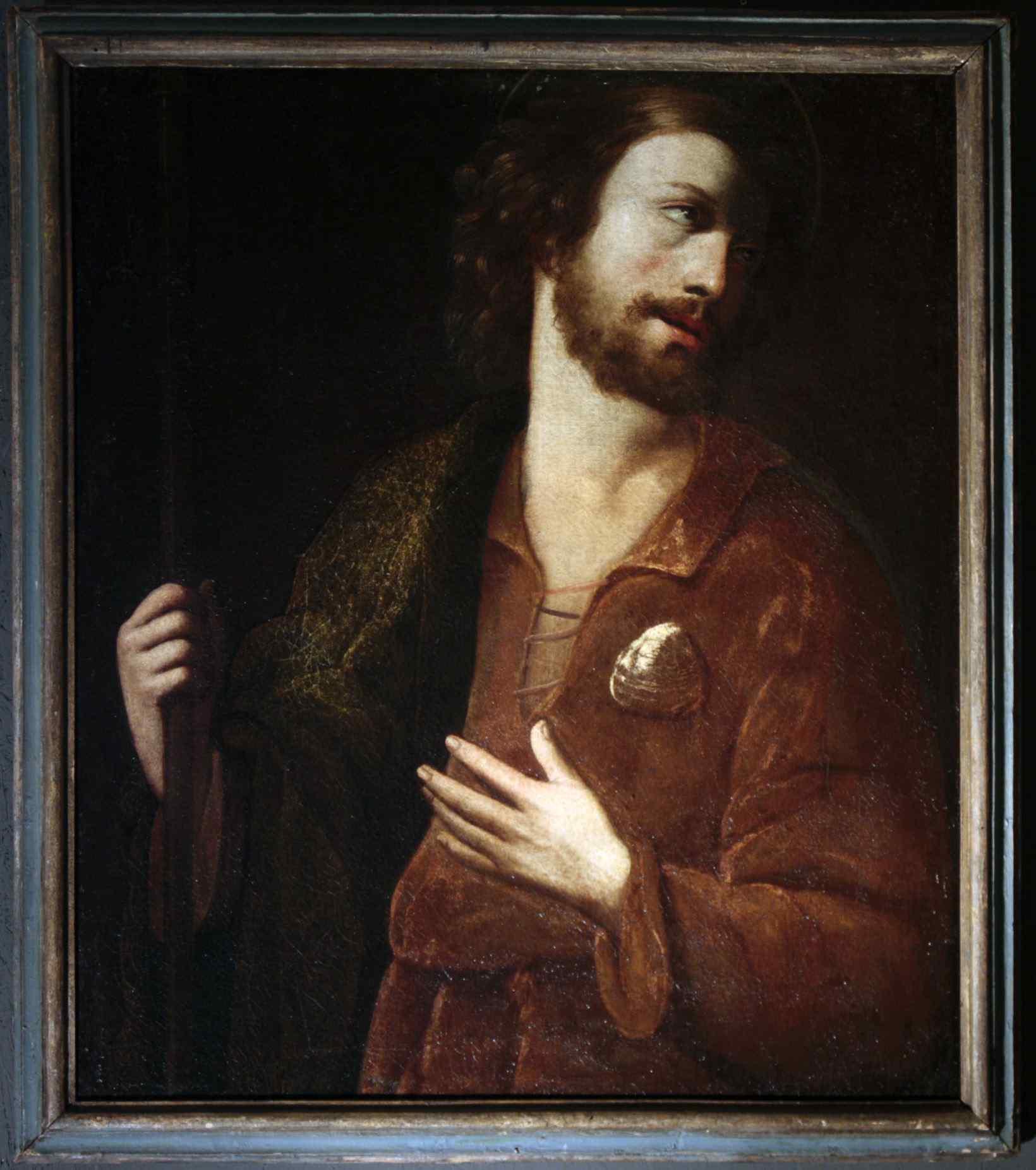 Francesco Leoncini (Pistoia, fine '500-1647) - San Jacopo ap