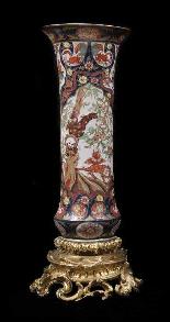 Pair of oriental vases-1