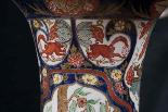 Pair of oriental vases-3