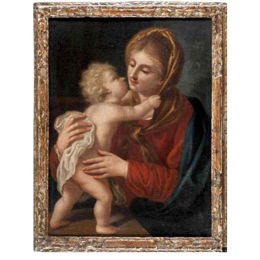 Quadro Jacopo Amigoni (Napoli 1682-Madrid 1752) bottega di,