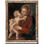 Quadro Jacopo Amigoni (Napoli 1682-Madrid 1752) bottega di,-2