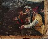 Paolo Fiammingo (Anversa 1540 - Venezia 1596) - Resurrezione-1