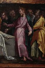 Paolo Fiammingo (Anversa 1540 - Venezia 1596) - Resurrezione-2