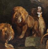Leoni,  Bottega di Pieter Paul Rubens-1