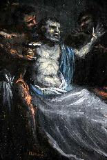 La Morte di Piso Attribuita a Pierre-Paul Prud'hon-3