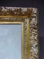 Морская живопись подписана A - Nolet XIX-3