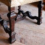 Un set di sedie imbottite del 19 ° secolo-0