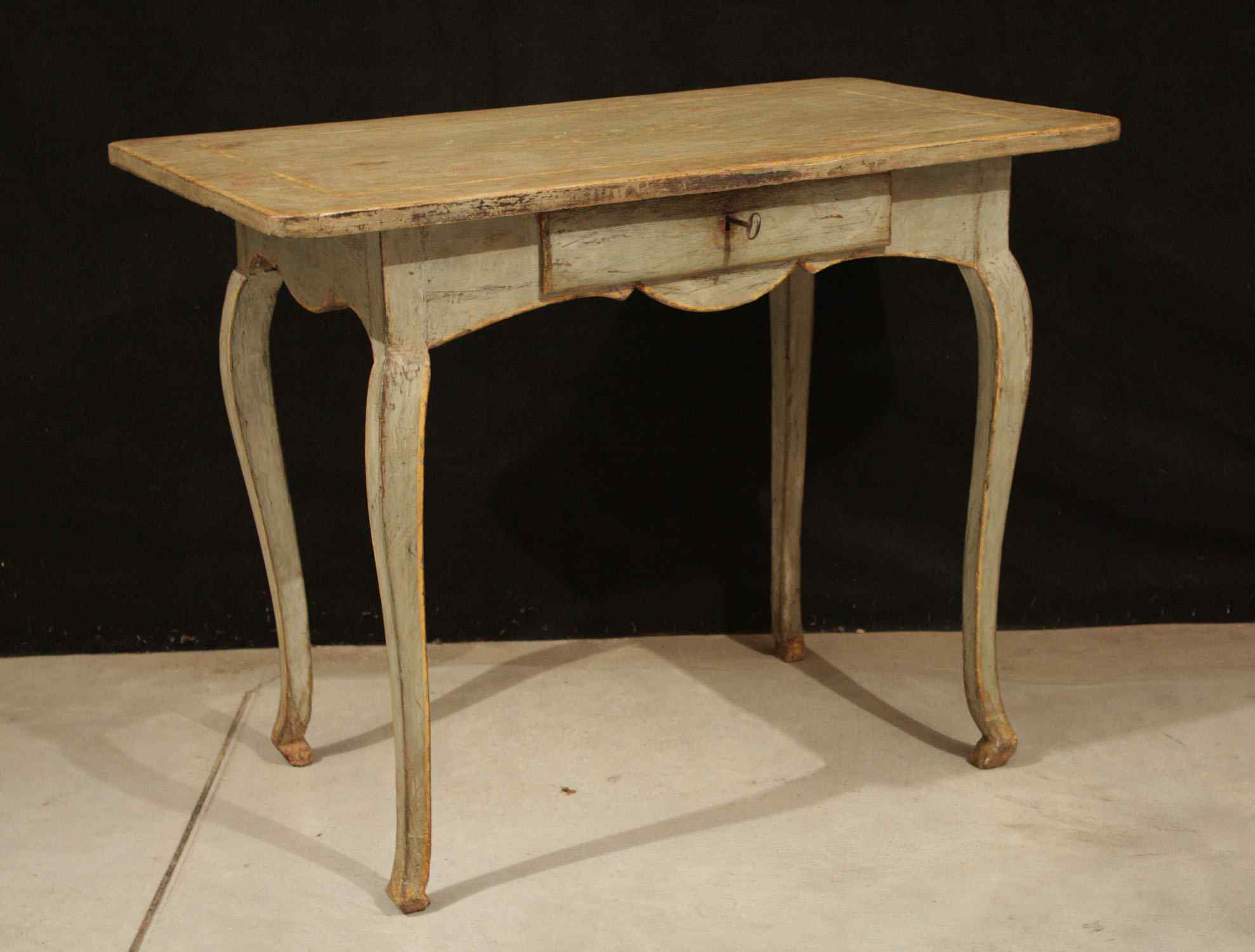 Table basse laqu e louis xv lucca anticswiss - Table basse louis xiv ...