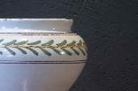 Majolique Vase, Sienne, Louis XVI-4