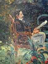 Victor Lecomte C1875 impressionisti-5