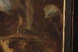 Pietro Montanini (Perugia 1626-1689) - Le cascatelle di Tiv-2