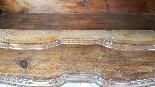 Cassettone antico con ribalta prima metà 1700 Sec. XVIII-14