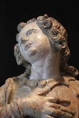 Giovanni Antonio Agostini 1550-1631-Paire d'Anges Ceroferari-3