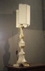 Chandelier portacroce, Toscano, Sec.XVIII-1