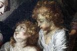 Cornelis Schut I (1597-1655)-Madonna con bambino e santi-4