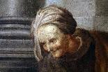 Cornelis Schut I (1597-1655)-Madonna con bambino e santi-6