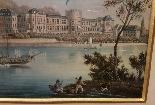 Aquerelles Colonia e Castello di Briebich, XIX secolo-2