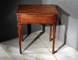 Small desk-table, Veneto, Louis XVI-2