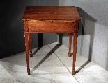 Small desk-table, Veneto, Louis XVI-2