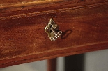 Small desk-table, Veneto, Louis XVI-3