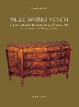 Miroir en bois doré, Venise, époque Louis XV-0