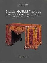 Miroir en bois doré, Venise, époque Louis XV-2