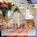 Miroir en bois doré, Venise, époque Louis XV-6