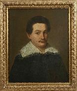 Portrait d'un homme noble -  NMRossi-1