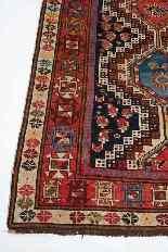 Shirvan tapis de collection-2