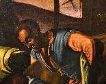 L'Adoration des bergers - Atelier de Jacopo Bassano-2